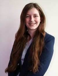 Headshot of Rebecca Bestwick